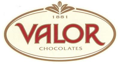 Chocolates Valor, el blog del chocolate